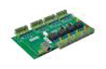 四门单向网络控制器WG2004